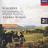 Schubert: Impromptus; Moments Musicaux by András Schiff