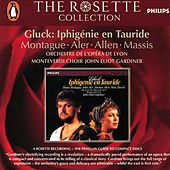Play & Download Gluck: Iphigénie en Tauride by Various Artists | Napster