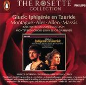 Gluck: Iphigénie en Tauride by Various Artists