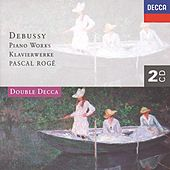 Play & Download Debussy: Piano Works by Pascal Rogé | Napster