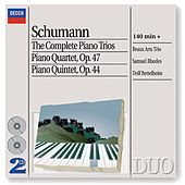 Play & Download Schumann: The Complete Piano Trios/Piano Quartet/Piano Quintet by Various Artists | Napster