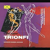 Play & Download Orff: Carmina burana; Catulli Carmina; Trionfo d'Afrodite by Various Artists | Napster