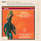 Berlioz: Les Troyens by Hector Berlioz