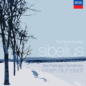 Sibelius: The Symphonies by San Francisco Symphony Orchestra