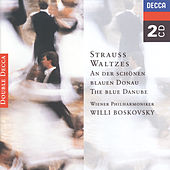 Strauss, J.II: Waltzes by Various Artists