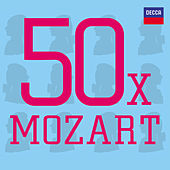50 x Mozart von Various Artists