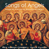 Play & Download Songs of Angels by New London Consort | Napster
