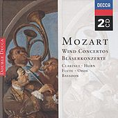 Play & Download Mozart: Wind Concertos by Various Artists | Napster