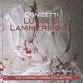 Play & Download Donizetti: Lucia di Lammermoor by Various Artists | Napster
