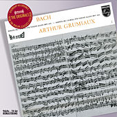 Play & Download Bach: Sonatas & Partitas For Solo Violin by Arthur Grumiaux | Napster