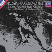 Play & Download Rossini: Gugliemo Tell by Various Artists | Napster