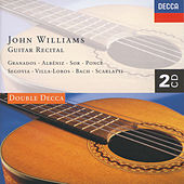Play & Download John Williams Guitar Recital by John Williams | Napster