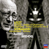 Play & Download Alfred Brendel Plays Liszt & Schumann by Alfred Brendel | Napster