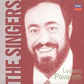 Play & Download Luciano Pavarotti by Luciano Pavarotti | Napster