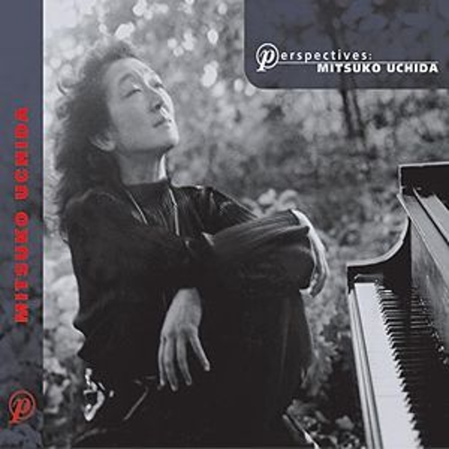 Play & Download Perspectives by Mitsuko Uchida | Napster