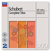 Play & Download Schubert: Complete Trios by Various Artists | Napster
