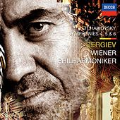 Play & Download Tchaikovsky: Symphonies Nos.4-6 by Wiener Philharmoniker | Napster