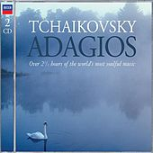 Play & Download Tchaikovsky Adagios by Various Artists | Napster