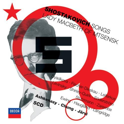 Play & Download Shostakovich: Songs & Operas by Various Artists | Napster