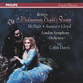 Play & Download Britten: A Midsummer Night's Dream by Various Artists | Napster