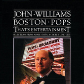 That's Entertainment von Boston Pops