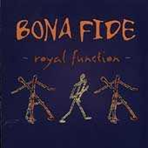 Royal Function by Bona Fide