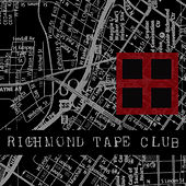 Richmond Tape Club Volume Five by Stephen Vitiello