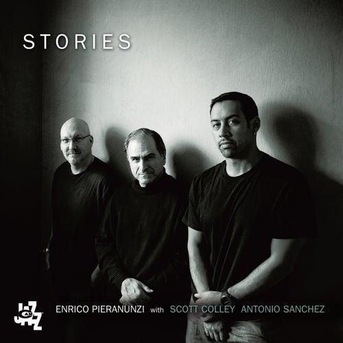Stories by Enrico Pieranunzi