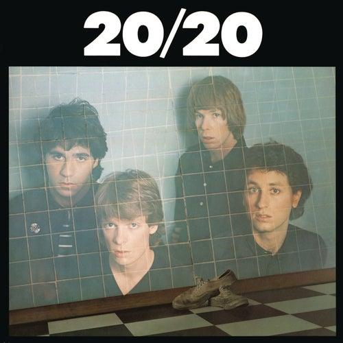 20/20 by 20/20