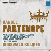 Händel: Partenope - The Sony Opera House von Various Artists