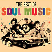 Soul Music the Best Of von Various Artists