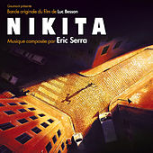 Nikita (Original Motion Picture Soundtrack) [Remastered] by Eric Serra