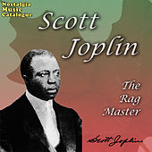 The Rag Master von Scott Joplin