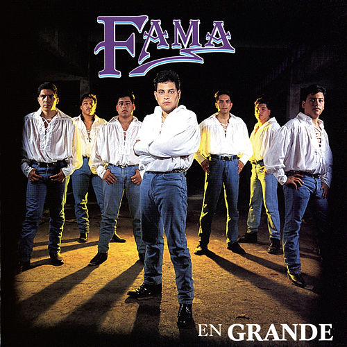 Play & Download En Grande by Fama | Napster
