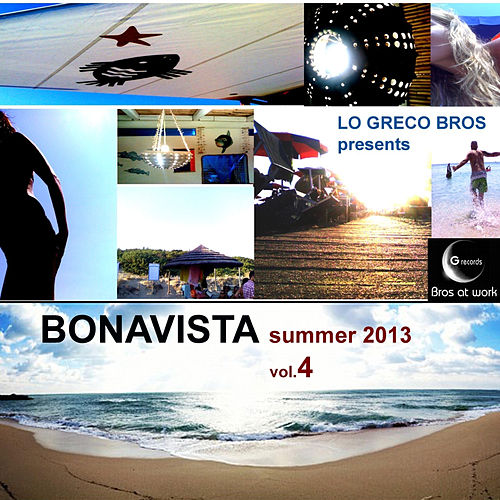Play & Download Bonavista, Vol. 4 by Various Artists | Napster