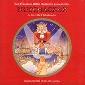 Play & Download Tchaikovsky: Nutcracker by San Francisco Ballet Orchestra | Napster