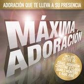 Máxima Adoración by Various Artists