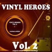 Vinyl Heroes, Vol. 2 (100 Original Recordings) von Various Artists