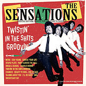 Play & Download Twistin' in the Shits Groovin' by The Sensations | Napster
