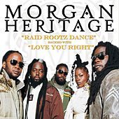 Play & Download Raid Rootz Dance by Morgan Heritage | Napster