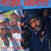 Play & Download Run Things by Sugar Minott | Napster