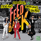 Play & Download Feedback by Steve Aoki | Napster