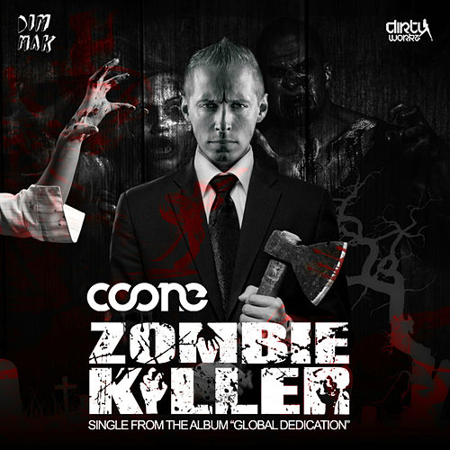 Play & Download Zombie Killer by Coone | Napster