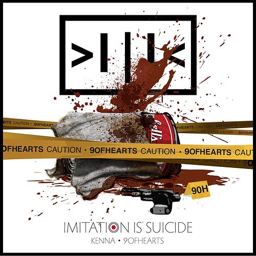 Play & Download Land 2 Air Chronicles II: Imitation Is Suicide - Chapter 2 by Kenna | Napster