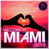 Play & Download Welcome To MIAMI 2014 by Various Artists | Napster