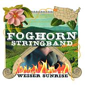Play & Download Weiser Sunrise by Foghorn Stringband | Napster