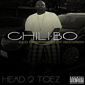 Head 2 Toez by Chili-Bo