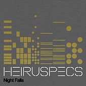 Play & Download Night Falls by Heiruspecs | Napster