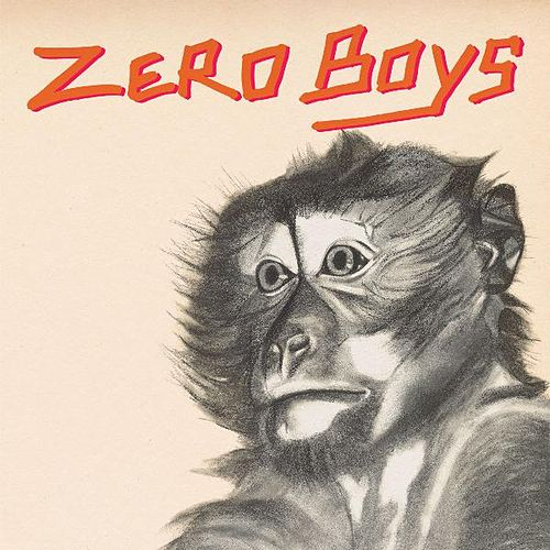 Play & Download Monkey by Zero Boys | Napster