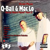 Play & Download Corna Store Flows, Pt. 2 by Q-ball | Napster